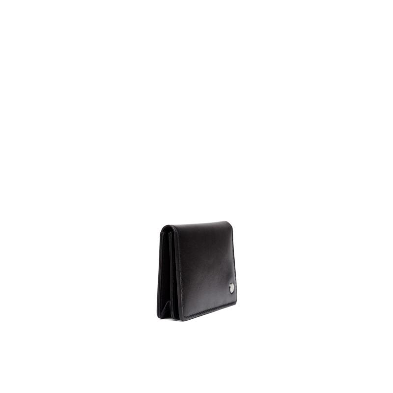 Adax Chicago card holder Viggo Sort 3