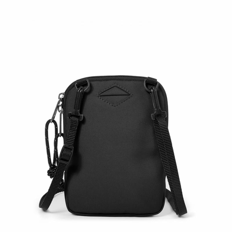 Eastpak Skuldertaske Buddy Sort 5