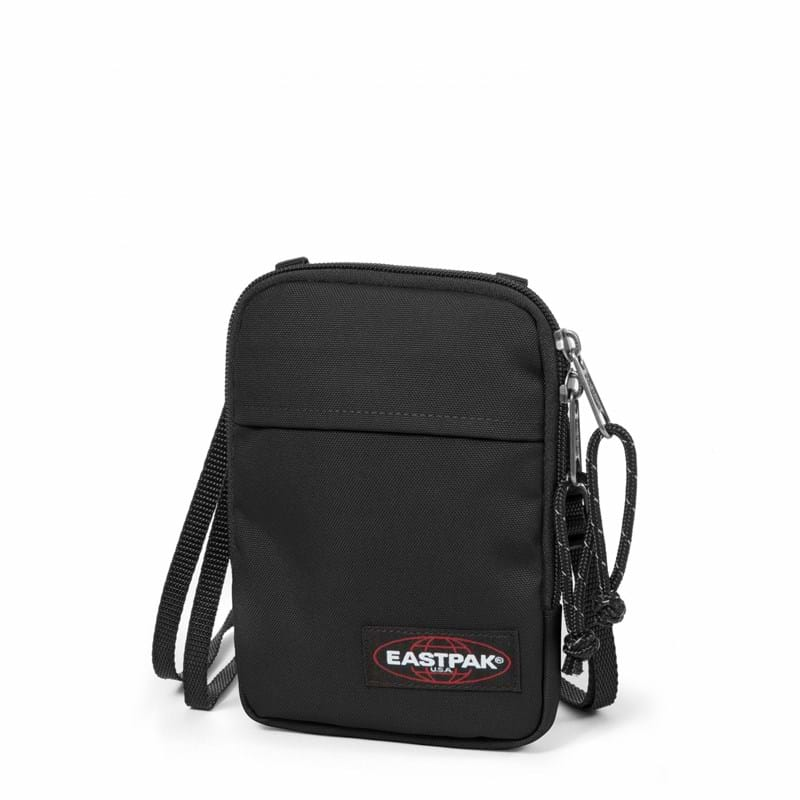 Eastpak Skuldertaske Buddy Sort 6