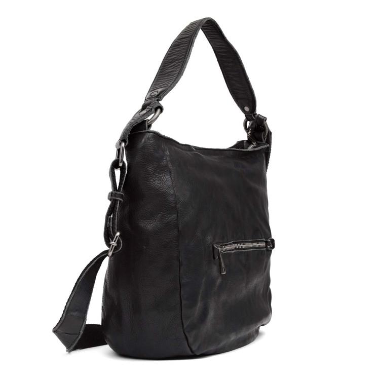 Pixie shoulder bag Telma Sort 1