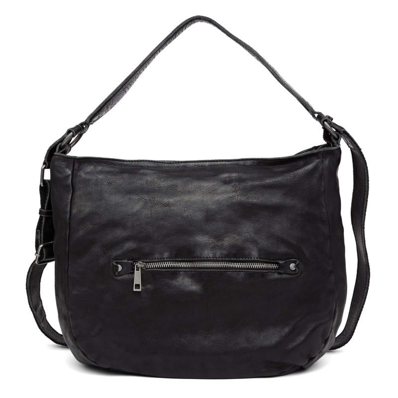 Pixie shoulder bag Telma Sort 2