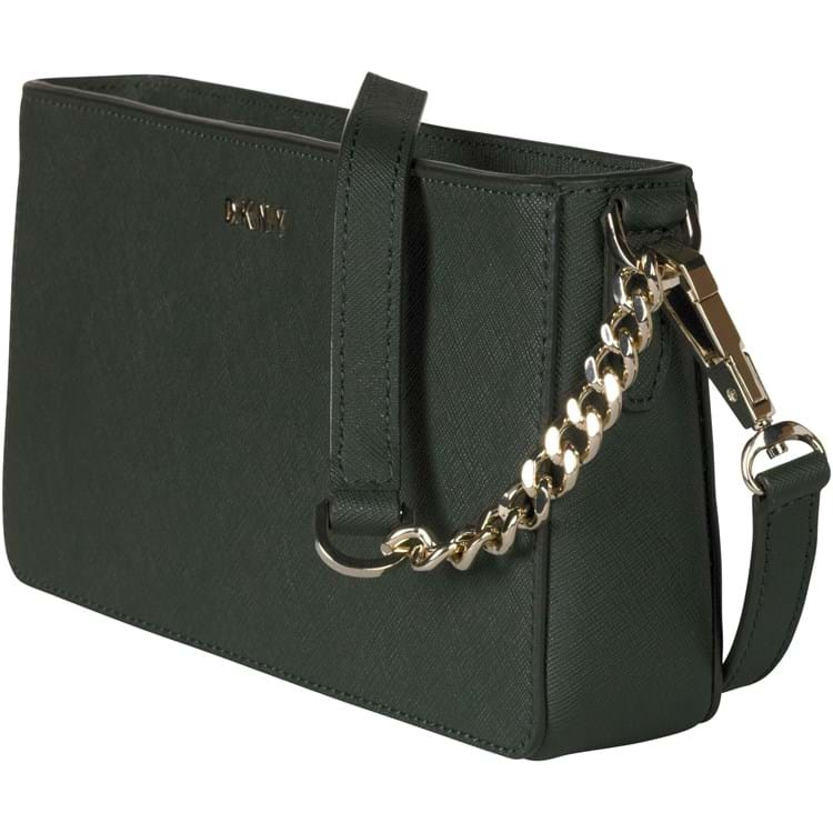 DKNY Small Crossbody Army Grøn 2