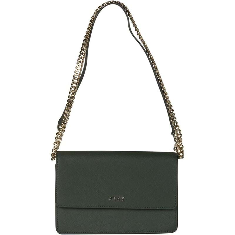 DKNY Small Crossbody Army Grøn 1