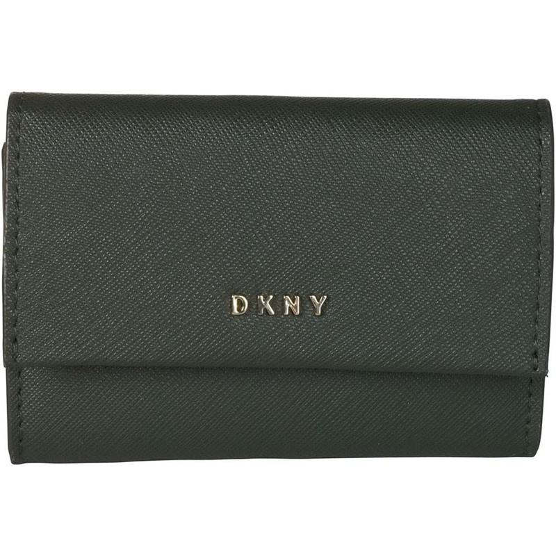 DKNY Kortholder Army Grøn 1