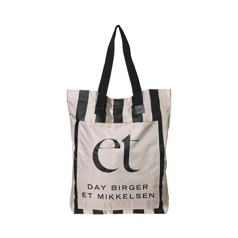 Day et DAY Carry Stripe Tote Pudder 1