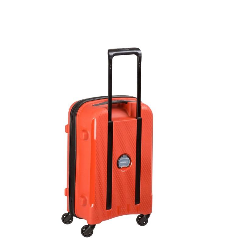 Delsey Kuffert Belmont slim 55 cm Rød 1