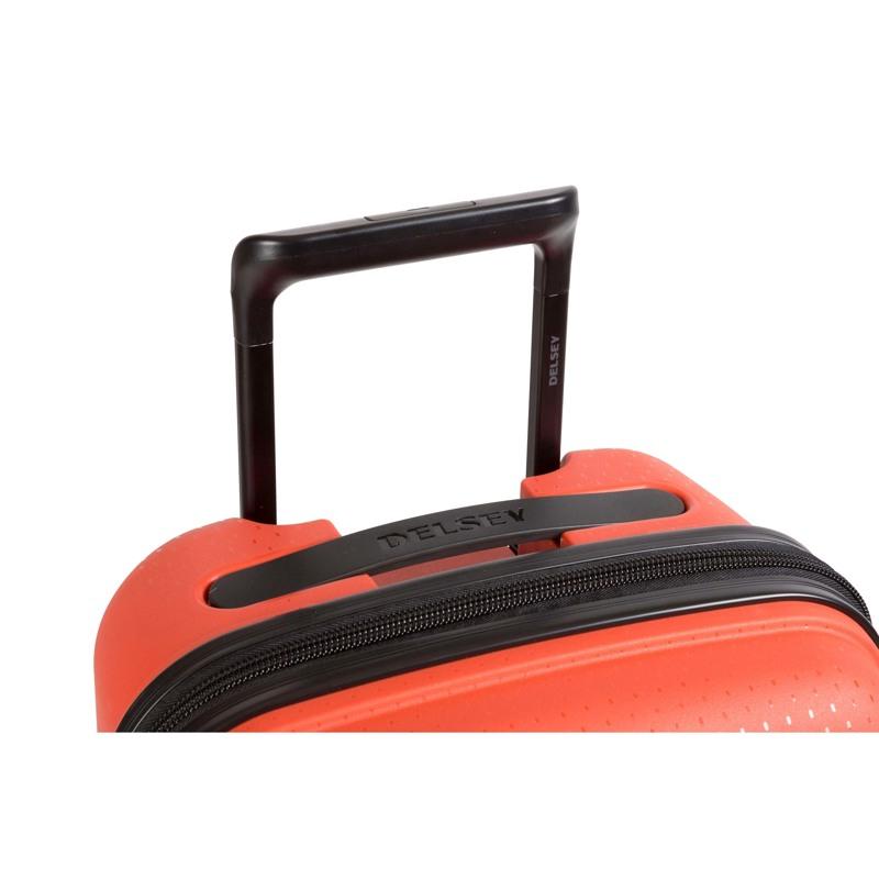 Delsey Kuffert Belmont slim 55 cm Rød 3