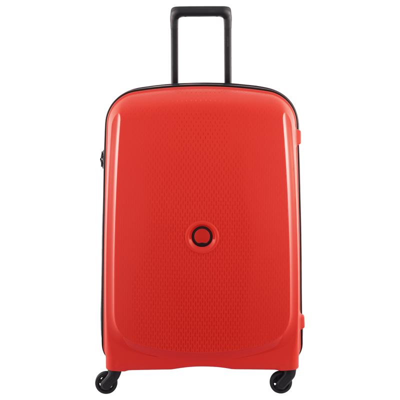 Delsey Kuffert Belmont 70 cm Rød 2