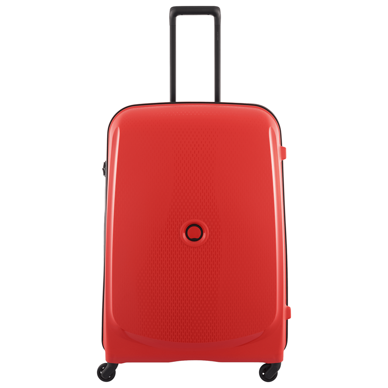 Delsey Kuffert Belmont 76 cm Rød 1