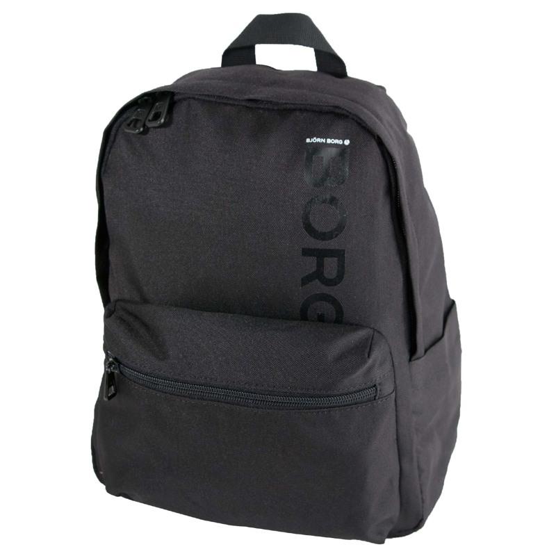 Björn Borg Rygsæk -Core741-mini backpack Sort 1