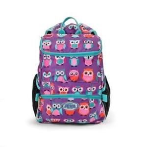 JEVA Børnehavetaske Owly Multi