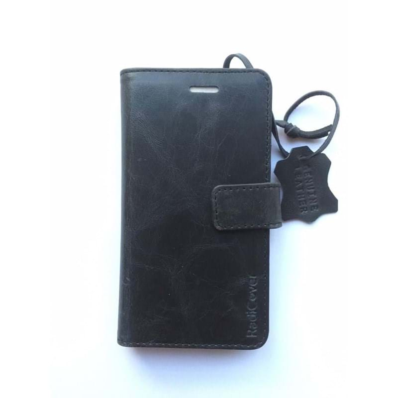 Flipside mobil-cover 5/5S/SE Sort 1