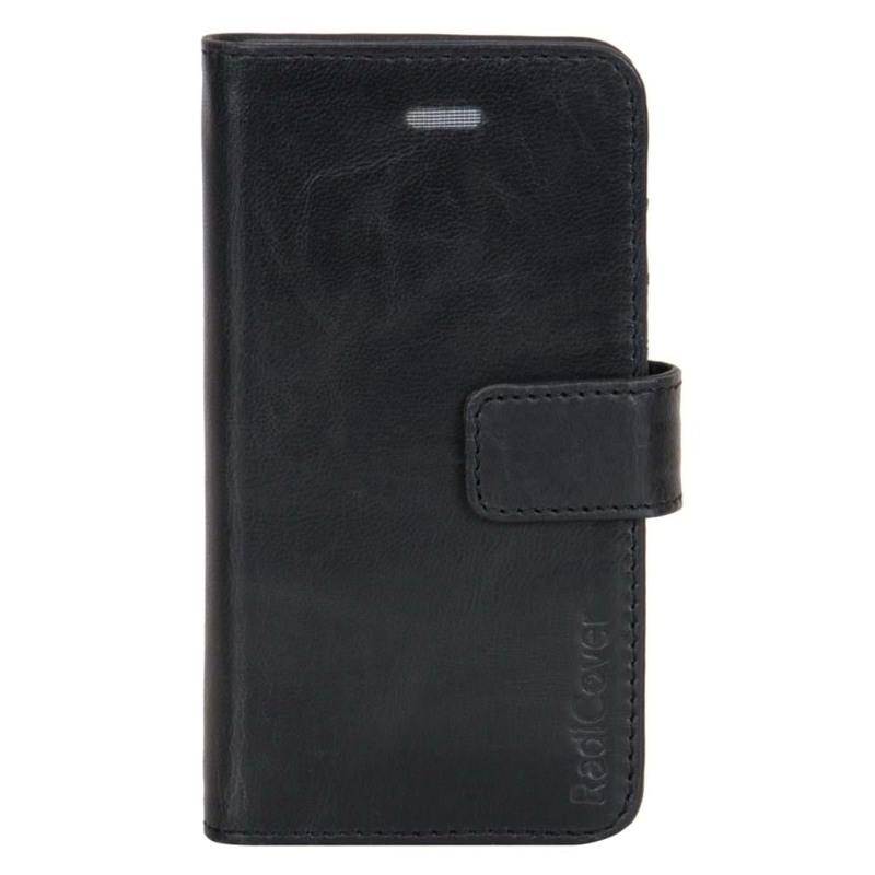 Flipside mobil-cover 5/5S/SE Sort 2