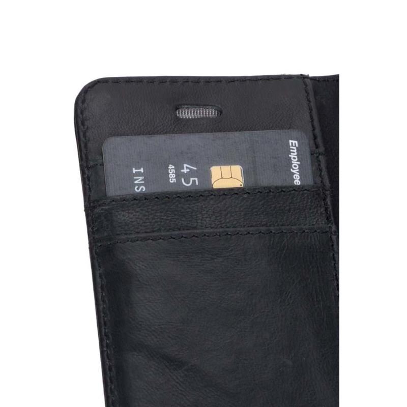 Flipside mobil-cover 5/5S/SE Sort 4