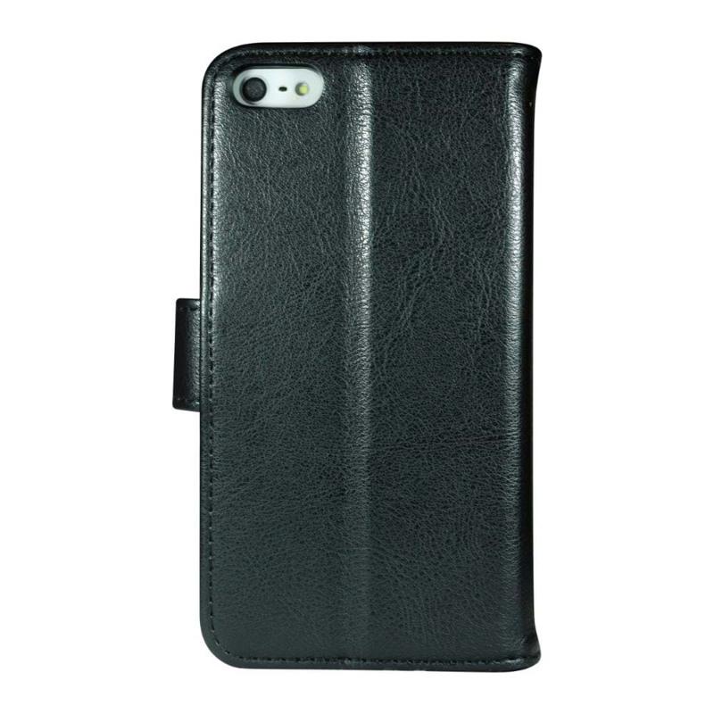 Flipside Iphone 5/5S/SE Sort 1