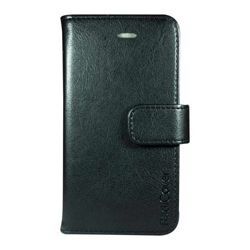 Flipside Iphone 5/5S/SE Sort 4