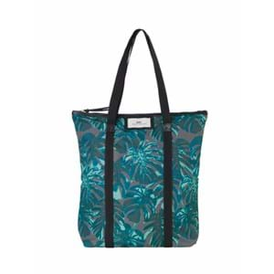 Day et DAY Gweneth P Tropic Tote Blå/sort 1