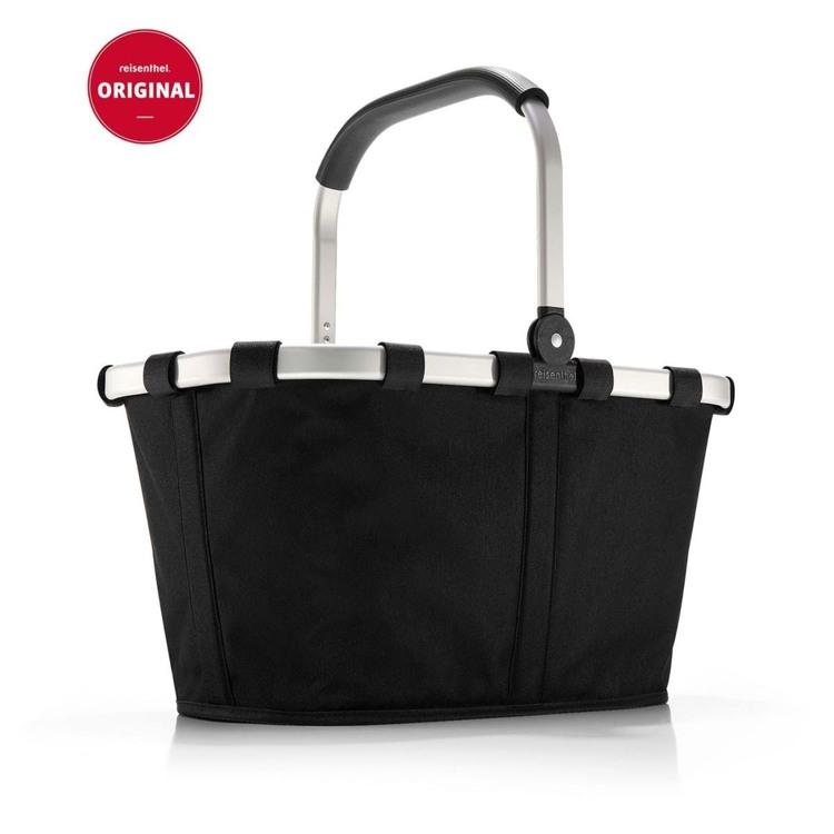 Reisenthel Indkøbskurv Carrybag Sort 1