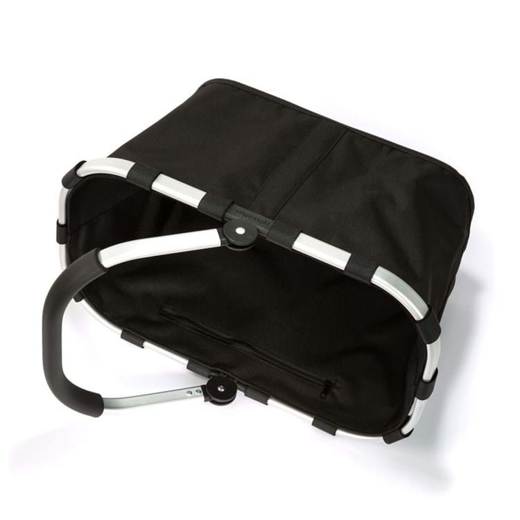 Reisenthel Indkøbskurv Carrybag Sort 2