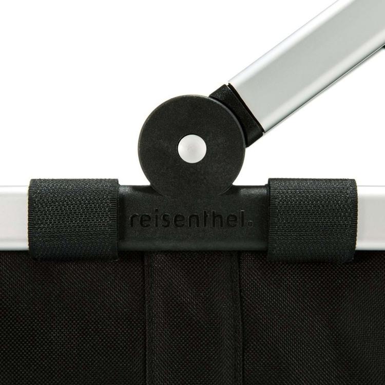 Reisenthel Indkøbskurv Carrybag Sort 3