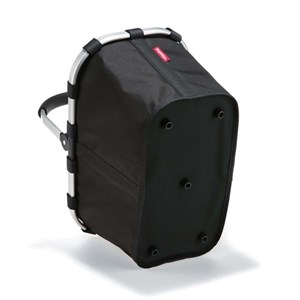 Reisenthel Indkøbskurv Carrybag Sort 4