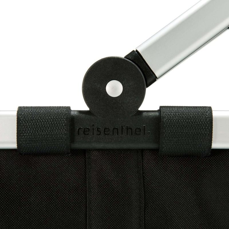 Reisenthel Indkøbskurv Carrybag Sort 6
