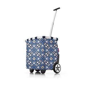 Reisenthel Indkøbsvogn Carry Cruiser Blå