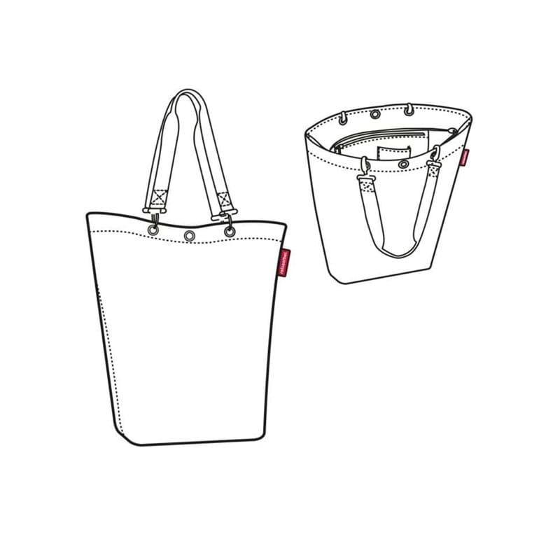 Reisenthel City shopper Tern 1