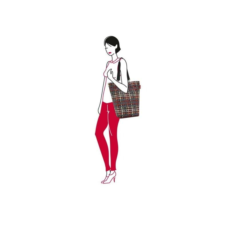 Reisenthel City shopper Tern 3