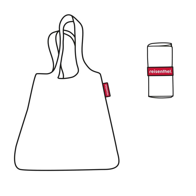 Reisenthel Shopper Mini Maxi Sort 3