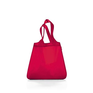 Reisenthel Shopper Mini Maxi Rød
