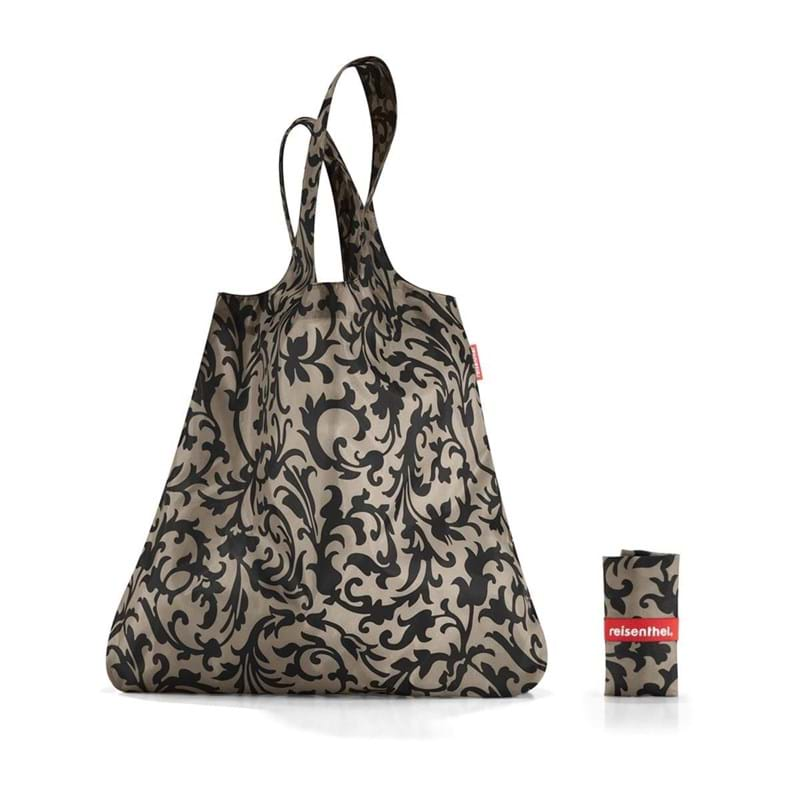 Reisenthel Shopper Mini Maxi Taupe 1