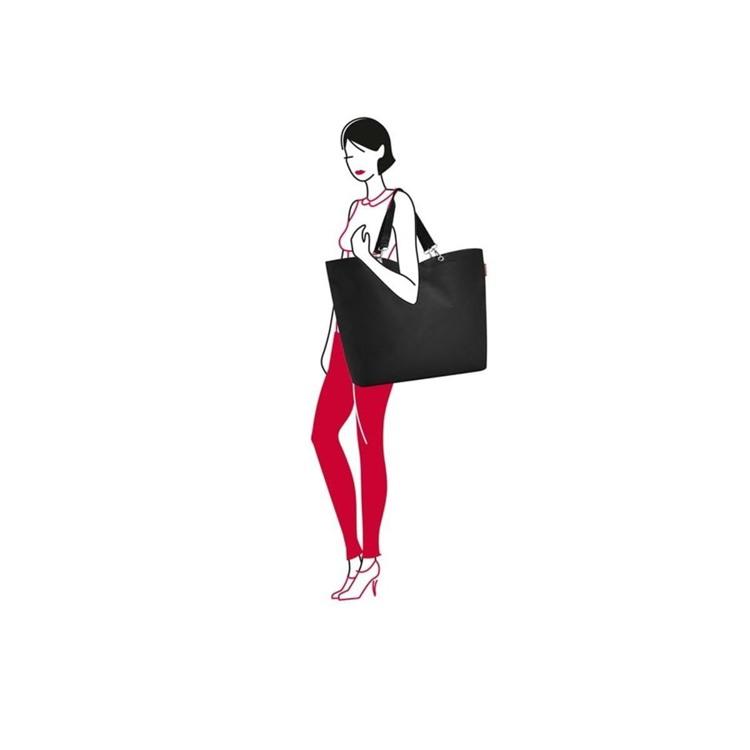 Reisenthel Shopper XL Sort 4