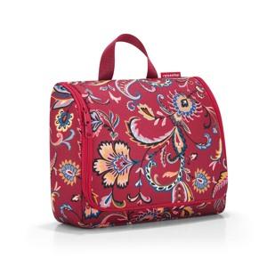 Reisenthel Toilettaske Toiletbag XL Rød