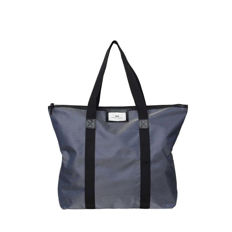 Day et DAY Gweneth Weave Bag Blå 1