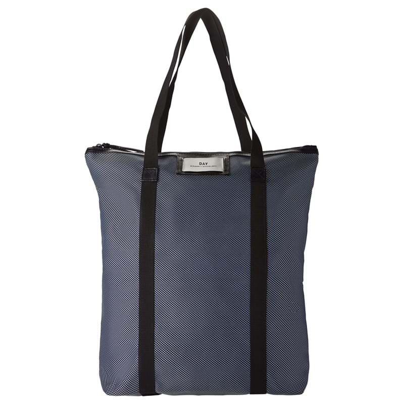 Day et DAY Gweneth Weave Tote Blå 1