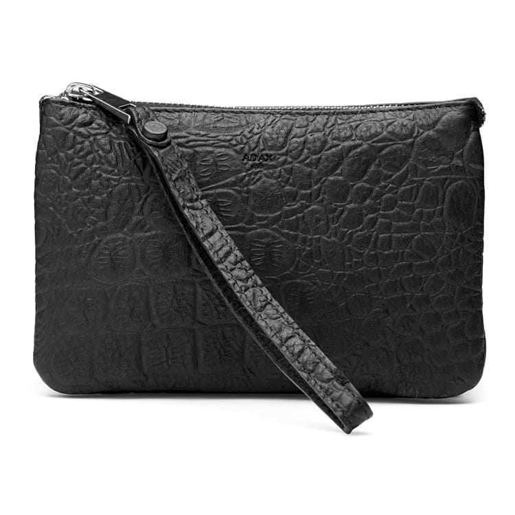 ADAX CPH Kombi clutch Lizette Sort 1