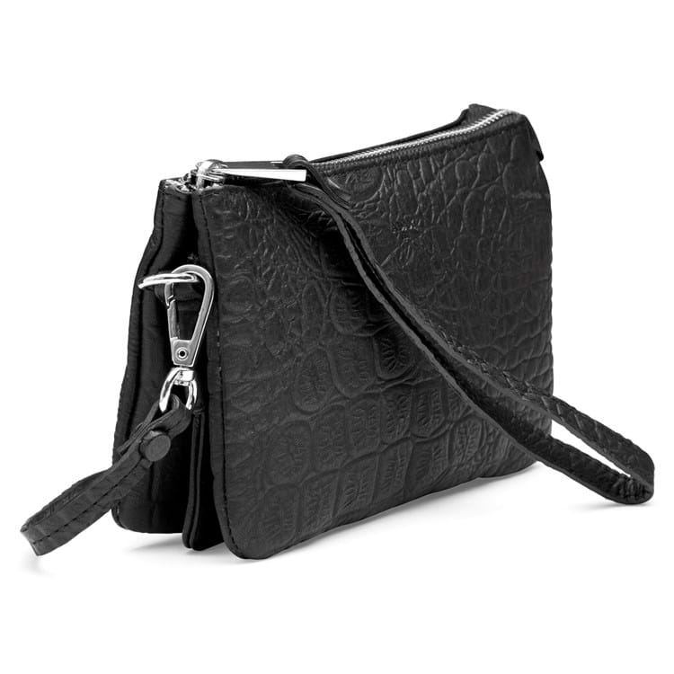 ADAX CPH Kombi clutch Lizette Sort 2