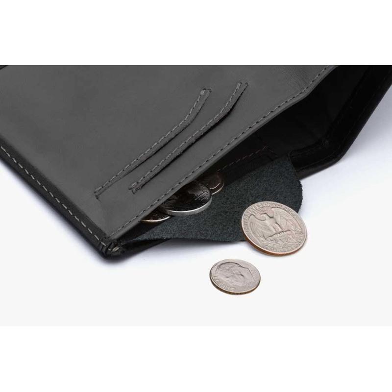 Pung - note sleeve RFID Sort 3