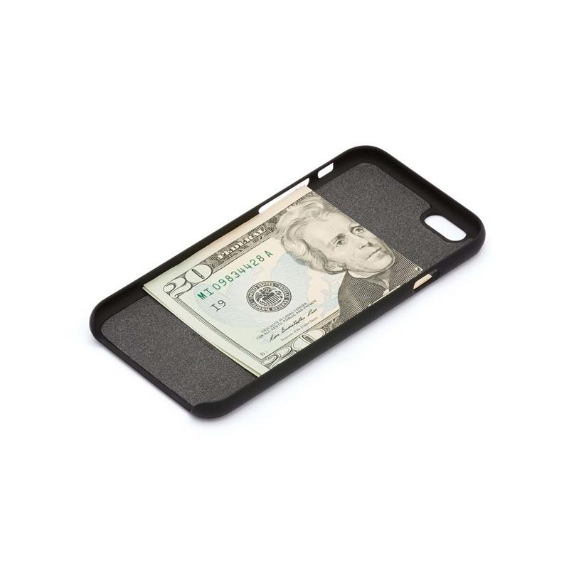 Mobil-Phone Phone Case i6s Sort 6