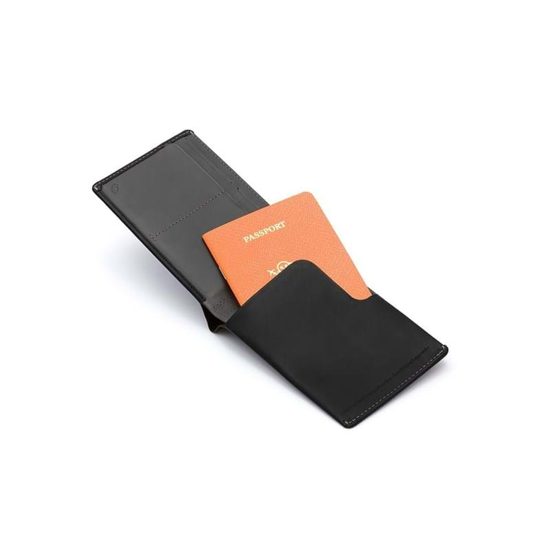 Pung Travel Wallet RFID Sort 5