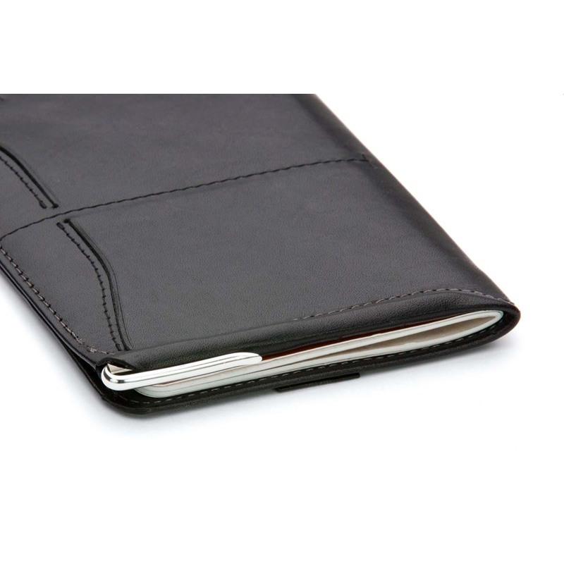 Pasholder -Pasport Sleeve Sort 2