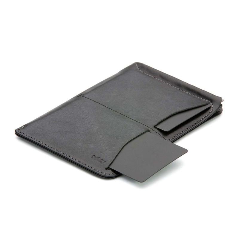Pasholder -Pasport Sleeve Sort 4