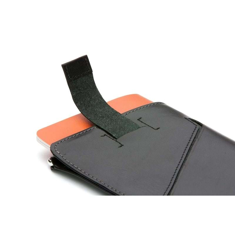 Pasholder -Pasport Sleeve Sort 5