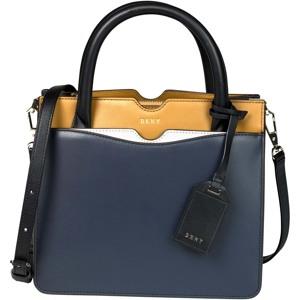 DKNY DKNY Greenwich Håndtaske Blå/Taupe 1