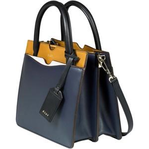 DKNY DKNY Greenwich Håndtaske Blå/Taupe 2