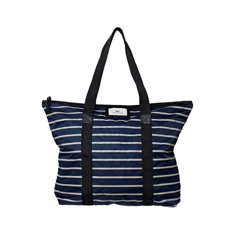 Day et DAY Gweneth P Sailor Bag M. blå 1