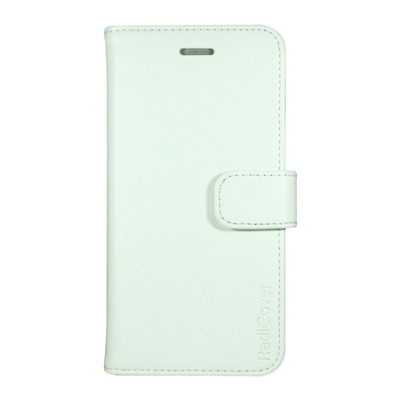 Flipside Fashion iPhone 7/8 Hvid 1