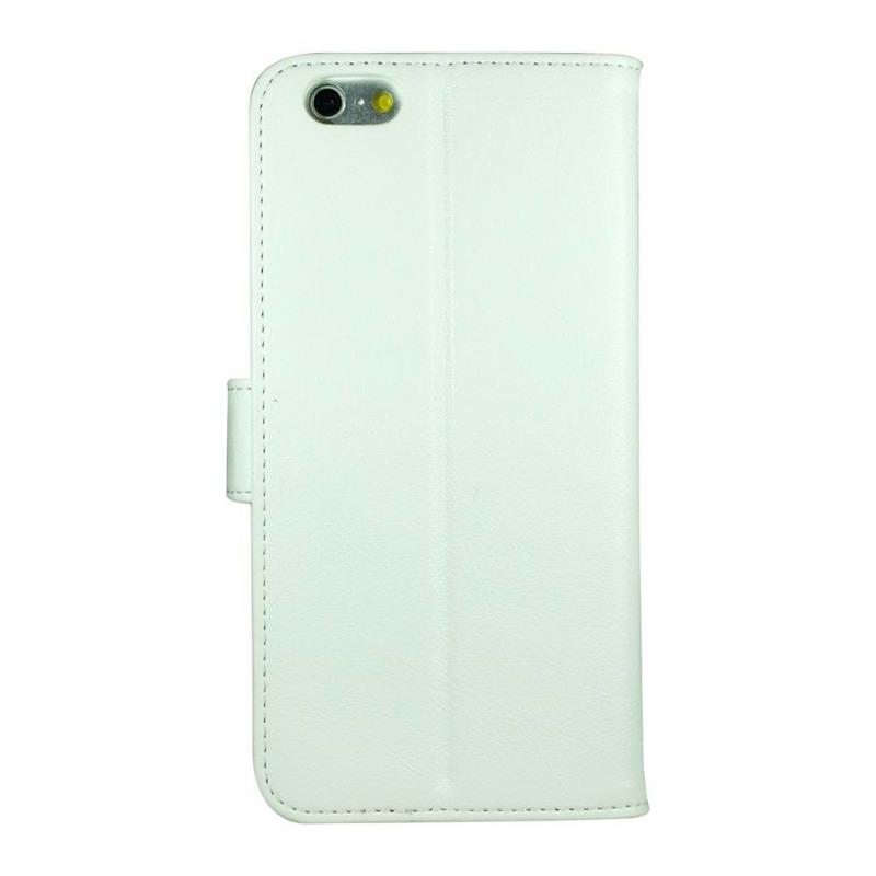 Flipside Fashion iPhone 7/8 Hvid 2