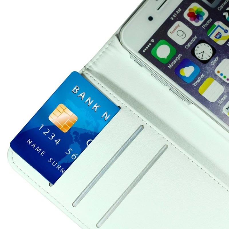 Flipside Fashion iPhone 7/8 Hvid 5